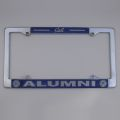 License Plate Frame Style #lic1