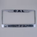 License Plate Frame Style #lic1175